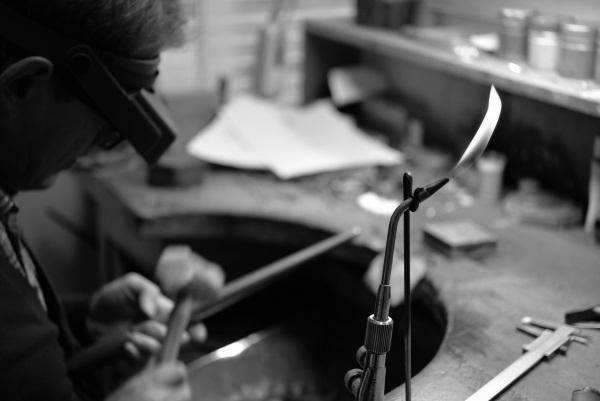 artisan joaillier orfèvre