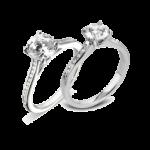 bague diamant anneau serti en ligne