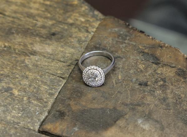 bague diamant au prix fabricant