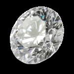 Diamant brillant rond bijou