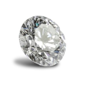 Paire assortie diamants 0.30 carat H VS1/VS2 GIA 0.65ct Excellent Excellent Excellent