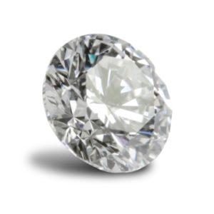 Paire assortie diamants 0.4 carat H/I VS1/VVS1 GIA 0.82ct Excellent Excellent Excellent