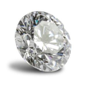 Paire assortie diamants 0.5 carat I VS1/VS2 GIA 1.06ct Excellent Excellent Excellent