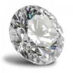 Diamant 0.8 carat H VS1 HRD 0.80ct Very Good Excellent Excellent None 5.90 x 5.94 x 3.68 mm