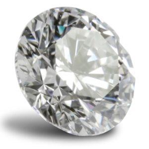 Paire assortie diamants 1 carat G SI2 HRD/GIA 2.03ct Very good/Excellent Excellent Excellent