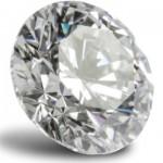 Paire assortie diamants 1.25 carat I SI1 HRD/GIA 2.42ct Excellent Excellent Excellent