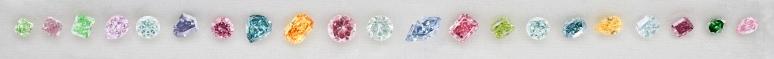 diamant de couleur