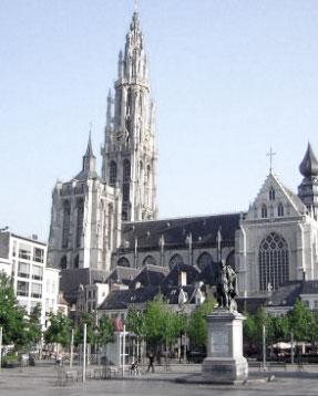 Bijouterie diamantaire Anvers, proche de Bruxelles - Bagues de fiançailles