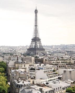joaillerie bague de fiancailles Paris, France -hauthentic