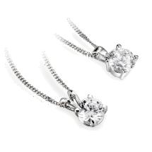 pendentif diamant en ligne